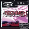 In the Mix: Techno, Vol. 3