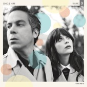 She & Him - Somebody Sweet to Talk To