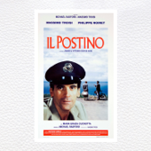 Il Postino (Original Motion Picture Soundtrack)