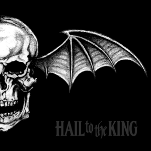 Avenged Sevenfold - Hail to the King (Deluxe Version)
