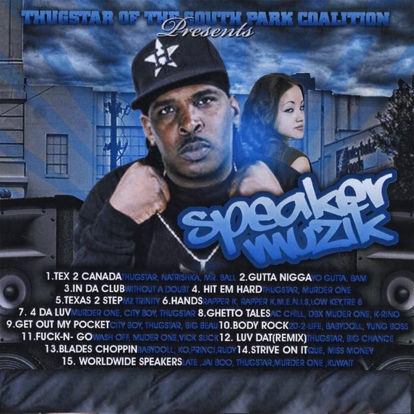 Speaker Muzik