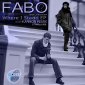 Where I Stand (Karmon Remix)