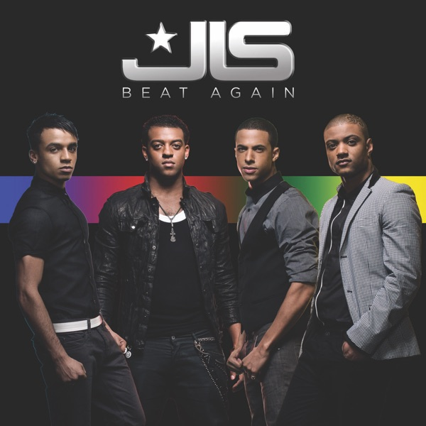 Cover art for Beat Again