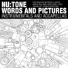 Words and Pictures (Instrumentals and Accapellas) ジャケット写真