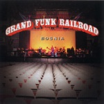 Grand Funk Railroad - Shinin' On (Live)