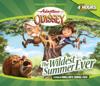 #02: The Wildest Summer Ever - Adventures in Odyssey