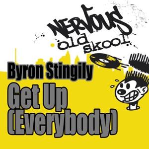 Get Up (Everybody) [Remixes]