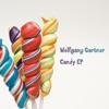 Candy - EP ジャケット写真