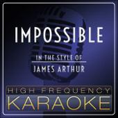 Impossible (Instrumental Version)