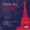 Françaix L Horloge De Flore Flora s Clock