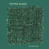 Pepper Rabbit - Older Brother
