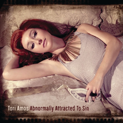 Tori Amos - Abnormally Attracted to Sin (Bonus Track Version)