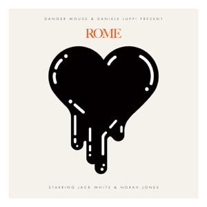 Danger Mouse & Daniele Luppi - The World feat. Jack White