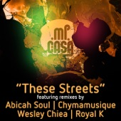 These Streets (Chymamusique Urban Mix) artwork