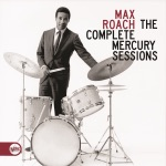 The Max Roach 4 - Billie's Bounce