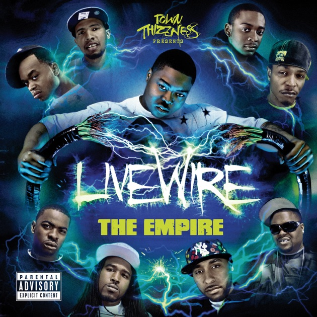 Livewire - The Empire by Various Artists on Apple Music
