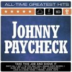 Johnny Paycheck - Take This Job and Shove It