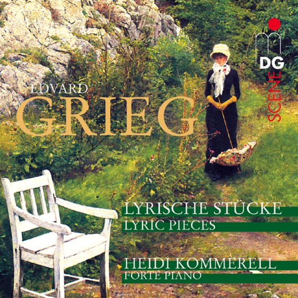 Fine Grieg Lyrische Stucke Lyric Pieces By Heidi Kommerell On Itunes Cjindustries Chair Design For Home Cjindustriesco