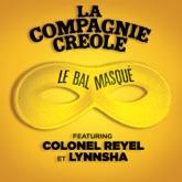 Le bal masqué (feat. Lynnsha & Colonel Reyel) - Single