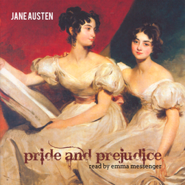 Pride And Prejudice (Unabridged) audiobook