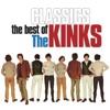 Classics (The Best of the Kinks) ジャケット写真