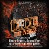 Blow (Romero, Pena, Alicea Dirty Dub Mix) - Single ジャケット写真