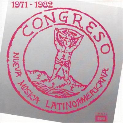 1971-1982 - Congreso