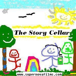 """""""The Story Cellar"""""""