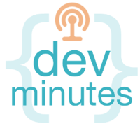 devminutes podcast