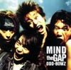 Mind the Gap ジャケット写真