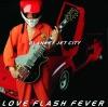 Love Flash Fever ジャケット写真