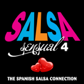 Salsa Sensual, Vol. 4