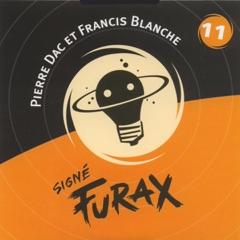 Signé Furax : La lumière qui éteint, vol. 11