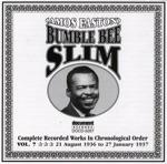 Bumble Bee Slim - Santa Claus Bring Me a New Woman