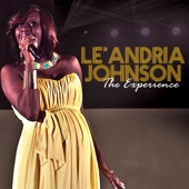 Le'Andria Johnson - God Will Take Care of You