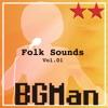 Folk Sounds Vol. 01