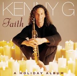 View album Faith - A Holiday Album