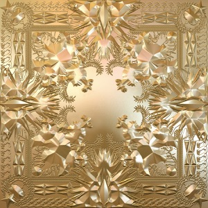 Watch the Throne (Deluxe Version) Mp3 Download