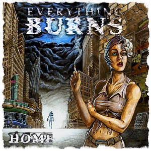 Everything Burns - Kill or Be Killed