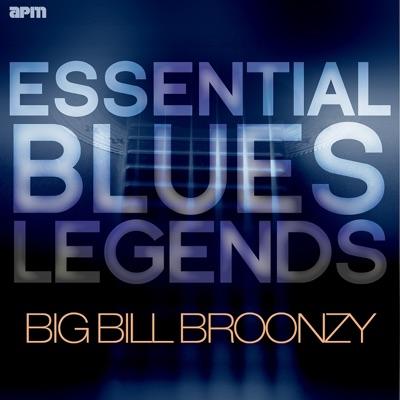 Essential Blues Legends - Big Bill Broonzy - Big Bill Broonzy