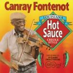Canray Fontenot - Les barres de la prison (The Prison Bars)