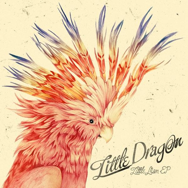 Little Man (Remixes) - EP