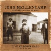 Performs Trouble No More Live At Town Hall, John Mellencamp