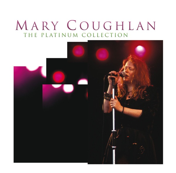 Mary Coughlan - Invisible