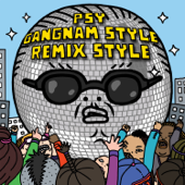 Gangnam Style (Afrojack Remix)