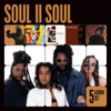 Soul II Soul - I Care artwork