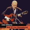 João Gilberto Best Of Live (Remastered) ジャケット写真