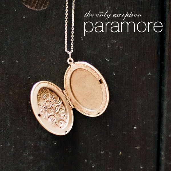 The Only Exception - Deluxe Single