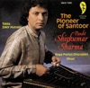 The Pioneer of Santoor ジャケット写真