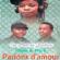 Yeleen & Prys'K - Parlons d'amour (1er maxi au Burkina) - EP